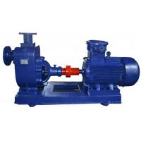 China CYZ-A Self-priming Centrifugal Oil Pump for diesel and kerosen on sale