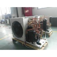 Best American Standard Heat Pump Anti Corrosive , 3P 380V 50Hz Ground Source Heat Pump wholesale