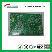Best 2L FR4 1.6mm OSP Quick Turn PCB Prototypes For Securit And Protection wholesale