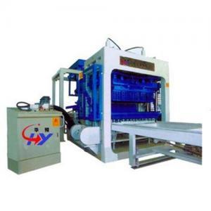 Best Concrete block machine wholesale