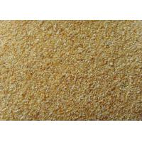 Buy cheap Seasoning Top Grade Fried Garlic Granules , Dehydrated Onion Flakes from wholesalers