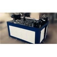 Buy cheap Professional 100KW Square SS Stainless Steel Pipe Polishing Machine With 20 Heads from wholesalers