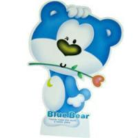 Best BB / EE Double Corrugated Cardboard Display Standee Free Standing Folding wholesale