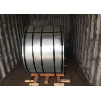 Quality Hot Dipped Galvanized steel coil  DX51D ASTM / JIS / GB / DIN wholesale