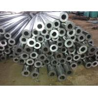 Cheap Cold Rolled ASTM A106 / A53 Seamless Precision Steel Tube , 1.25mm - 50mm Thick for sale