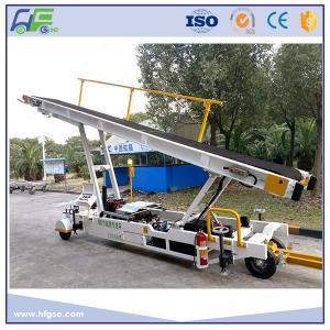 Best Stable Airplane Conveyor Belt , Ground Support Equipment 16 Mpa Working Pressure wholesale