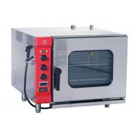 Best Indoor Commercial Baking Ovens , Electric Commercial CombiOven With Boiler wholesale