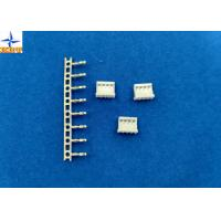 Phosphor Bronze1.5mm Pitch Connector , Circuit Board Connectors One Row 02PIN To 15PIN