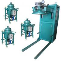 Best vacuum pressure gelation equipment  moulds and clamping machines mixing propeller mixing plant wholesale