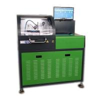 4KW ADMTECK9200 Motor speed Common Rail Injector Test Bench with Water Cooling / Fan Cooling