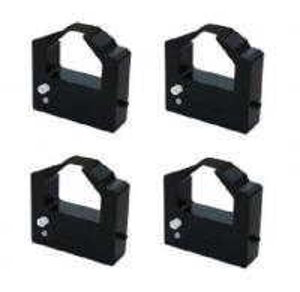 Best Compatible Nylon Ribbon for Honneywell Bull 4 54 DEC LA 324 424 Nylon 25mm Black wholesale