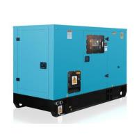 Best 24kw 30kva Diesel Engine Generator , Diesel Electric Generator For Home wholesale