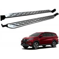 Best 2018 2019 Toyota Rush Auto Accessories Sport Style Side Step Running Boards wholesale