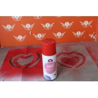 Best Fluorescent Water Based Spray Paint Washable Chalk Paint For Kids wholesale