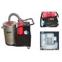 Best JS-360IS / 370IS Industrial Vacuum Cleaner wholesale