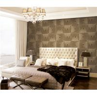 High quality low price modern styles PVC vinyl wall paper