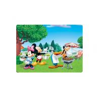 Best Disney / Cartoon Design Table Mat 3D Lenticular Placemats For Children Gift wholesale