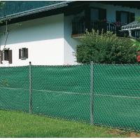 Best Hdpe Anti UV Garden Privacy Fence Netting With Raschel Knitted wholesale