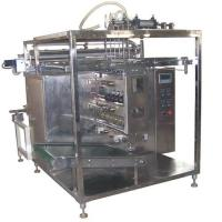 Buy cheap Six Lanes Shampoo Packing Machine from wholesalers