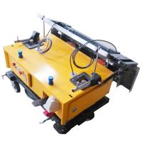 Best Supply Manufacturer ZB800-2A Automatic Wall Cement Plastering Machine wholesale