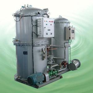 Best 3 cubic meter per hour  oily water separator unit wholesale