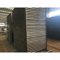 Best Galvanized Steel Boiler Air Preheater For Power Plant Low Temperature Corrosion wholesale