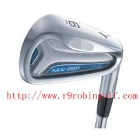 China MX200 Forged Irons Golf Set (3#,4#, 5#, 6#, 7#, 8#, 9#, PW,SW) on sale