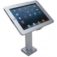 Best COMER wall mount anti-theft locking bracket for tablet ipad in shop, hotels, restaurant, desk display wholesale