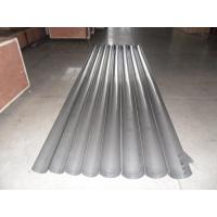 Best Tensile Stainless Steel Split Tube For Wireline Core Barrel  , NQ3 HQ3 PQ3 wholesale