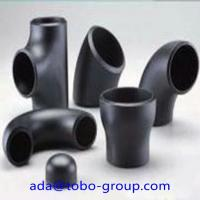 Best ASME B16.9 Butt Weld Fittings Carbon steel Concentric Reducer ASTM A234 wholesale