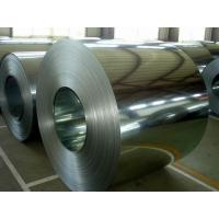 Best F12 Hot Dipped Galvanized Steel Coils For Industrial Freezers wholesale