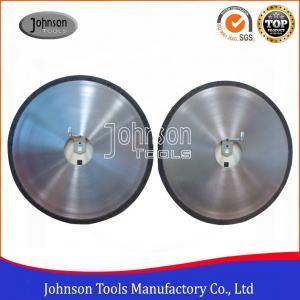 Best 300 mm Diameter Resin Bond Continuous Rim Ceramic Tile Saw Blades 60 mm Bore wholesale