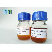 Best CAS 2694-54-4 Polymer Cross Linking Chemistry 1,2,4-triallytrimellitate wholesale
