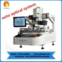 Quality Full--Auto soldering repair machine, 3 Heating zones WDS-880 reball soldering repair weld wholesale