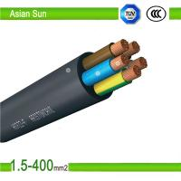 Best BV/BVVR/BLVVB/BVR Copper core PVC sheath electric wire power cable /electrical cables and wires wholesale
