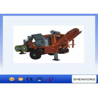 Quality Overhead Power Line Hydraulic Pulling Machine Hydraulic Pull Rope Pinch Device wholesale
