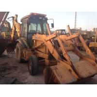 Best 2012 4*4 bckhoes used backhoe CASE backhoe LOADER 580L made in UK wholesale