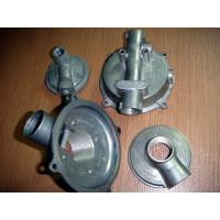 Best OEM / ODM service offer 30000rpm CNC Machining Parts Die Casting & CNC Milling wholesale