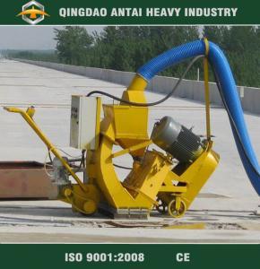 Best Portable concrete road surface/floor shot blasting cleaning machine wholesale