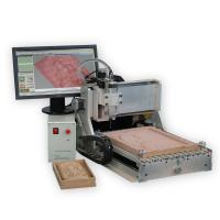 Best 3040 4 axis 800w wood engraving carving cutting machine for sale wholesale