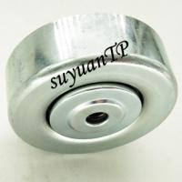 Best Engine Parts Automatic Tensioner Pulley For BMW OEM 11282244754 11282243592 wholesale