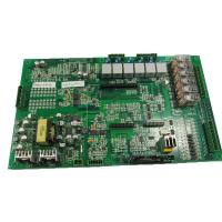 Best High TG Thick coppoer FR4 Printed circuit board assembly for Solar inverter board wholesale