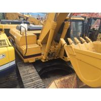 Best 1999 USA $30000 made CAT 320B used excavator Caterpillar 320 excavator for sale wholesale