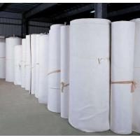 Best Industry Polyester Filter Cloth Nonwoven Needle Punched ISO Certificate wholesale