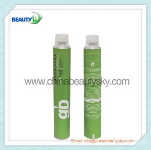 Quality Empty Aluminum collapsible tubes Empty aluminum tubes 3C printing 35mm diameter wholesale