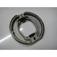 Best Various kinds of motorcycle drum brake lines shoe with excellent performance wholesale