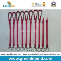 Cheap Customized Size and Red color 4'' to 40'' Multi-purpose Utilities Plier Coiled for sale