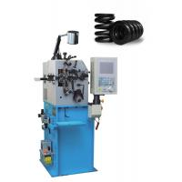 Wire With 0.1mm-0.8mm Diameter Furniture Spring Coiling Machine