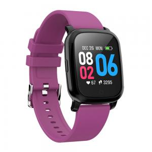 Best Real Time Health Monitoring IP67 GPS Tracking Smartwatch wholesale