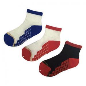 Best Students School Terry Socks Knitted Towelling Socks wholesale